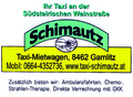 Taxi Schimautz