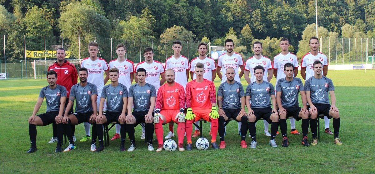 SU Rebenland - Kampfmannschaft