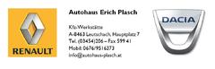 Autohaus Erich Plasch