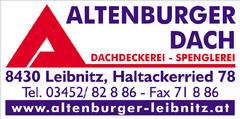Altenburger Dach
