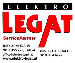 Elektro Legat