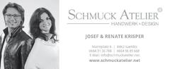 Schmuck Atelier Krisper