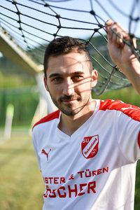 Andreas Bernhart