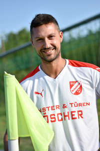 Stefan Zöhrer