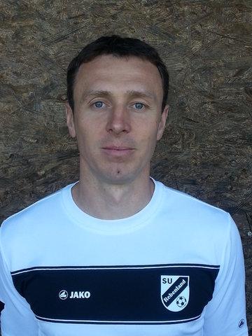 Andreas Berghofer